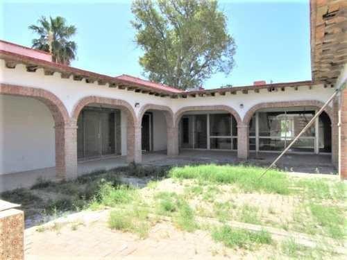 Finca/rancho En Renta En Periferico, Matamoros