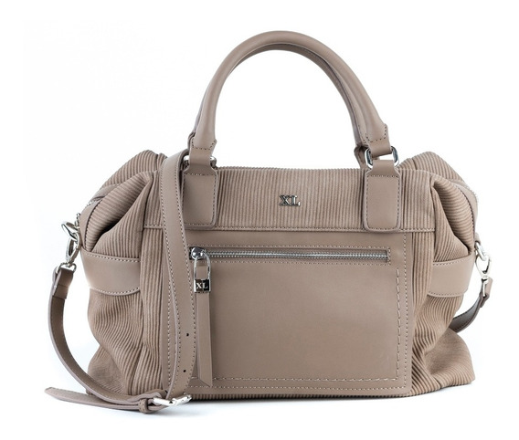 Baul Mujer Xl Extra Large Dixi Taupe