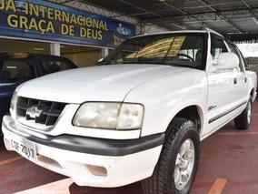 S10 4.3 Sfi Dlx 4x4 Cd V6 12v Gasolina 4p Manual