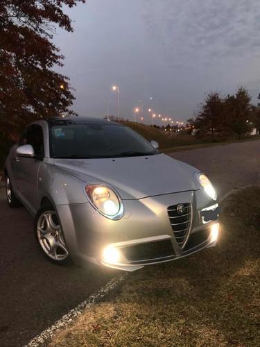 Alfa Romeo Mito Distinctive 155 Cv