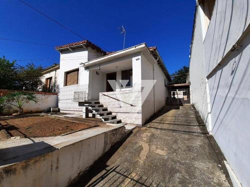 Casa Com 3 Dormitórios À Venda, 122 M² Por R$ 335.000,00 - Vila Carvalho - Sorocaba/sp - Ca1208