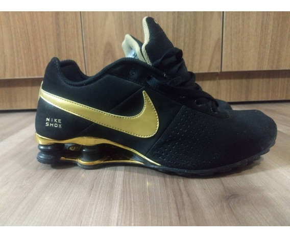 Tênis Nike Shox Delivery