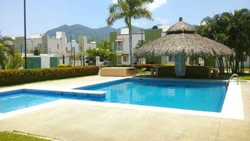 Casa En Renta En Misión Del Mar, Acapulco