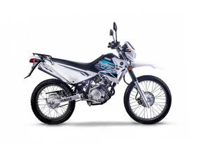 Nueva Yamaha Xtz 125 Patentamiento Bonificado