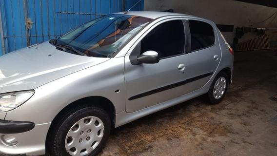 Peugeot 206 1.9 Premium (vende Titular) 2007