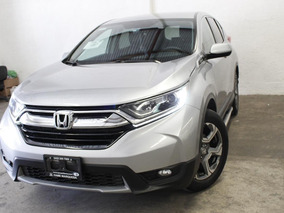Honda Crv 5p Turbo Plus L4/1.5/t Aut