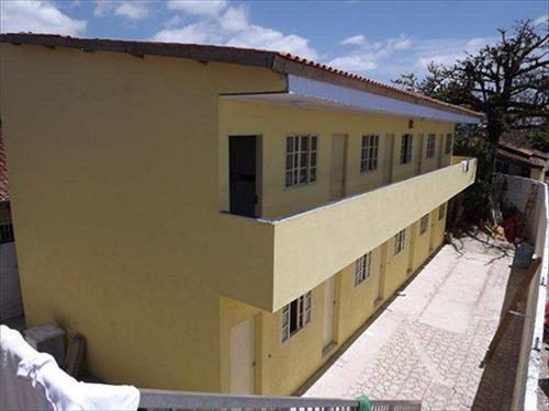 Imagem 1 de 8 de Prédio, Maracanã, Praia Grande - R$ 950 Mil, Cod: 2700 - V2700