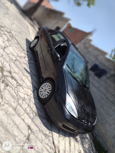 Ford Focus Focus Zetec