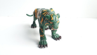 Battle Cat Mattel 2001