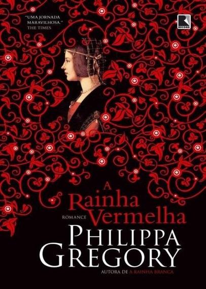 A Rainha Vermelha (vol. 2)
