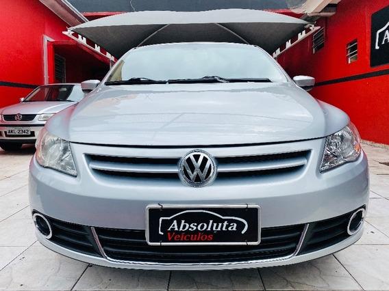 Volkswagen Gol Trend 1.0 Flex