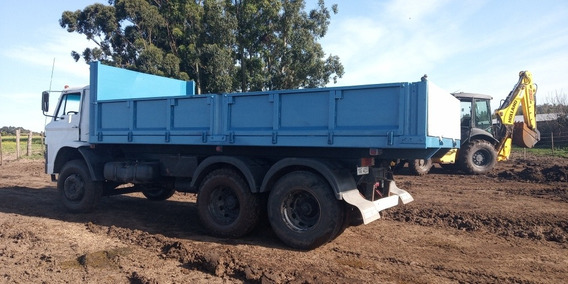 Ford 1311 Doble Eje