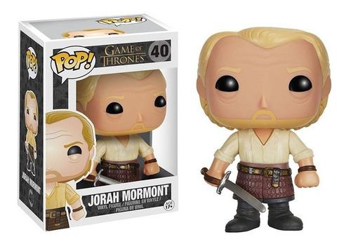 Funko Pop! Jorah Mormont #40