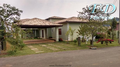 Chácaras Em Condomínio À Venda Em Bragança Paulista/sp - Compre O Seu Chácaras Em Condomínio Aqui! - 1339501