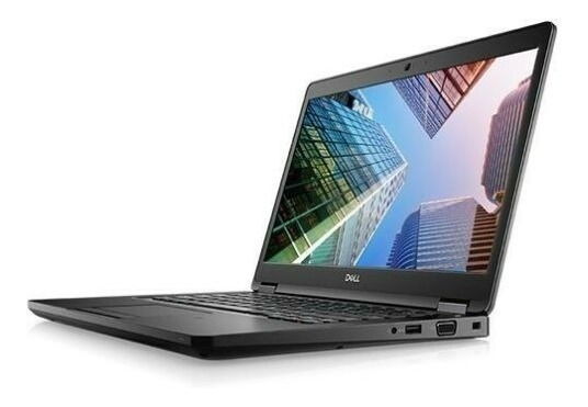 Laptop Dell 5490 Core I7 8gb Ram 799verdess 1tb Dd