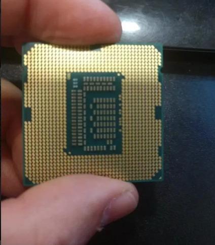 Processador I7 2600 - Socket Lga 1155