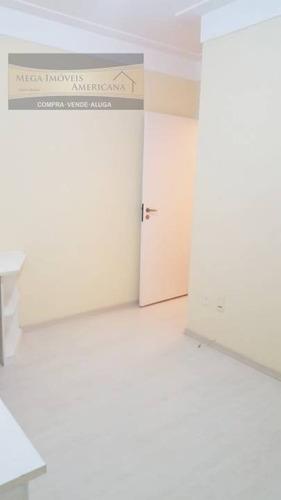 Venda - Apartamento - Jardim Macarenko - Sumaré - Sp - 3078
