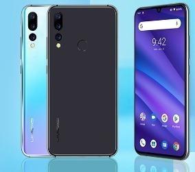 Smartphone Umidigi A5 Pro 32gb + Cartão 32gb Envio Imediato