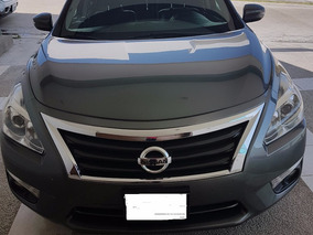 Nissan Altima 3.5 Exclusive Mt