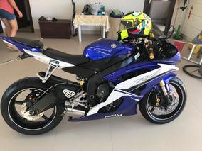 Yamaha Yzf R-6 600cc - 2011