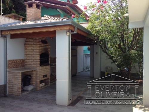 Casa - Vila Pinheiro - Ref: 8098 - V-8098