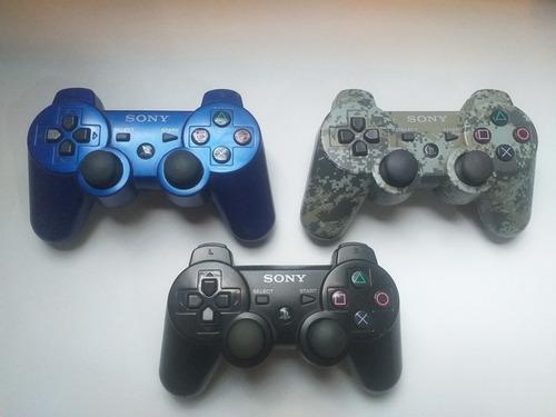 Controles De Ps3 Originales