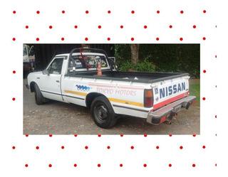 Guardabarro Delantero Nissan 720 Pickup Mexicana 83 95 C/u