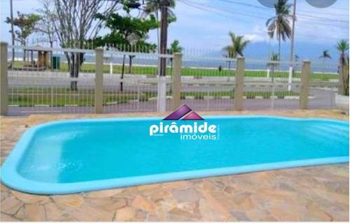 Apartamento Com 1 Dormitório À Venda, 40 M² Por R$ 350.000,00 - Porto Novo - Caraguatatuba/sp - Ap13142