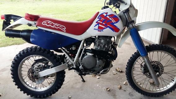 Honda Xr 600 91