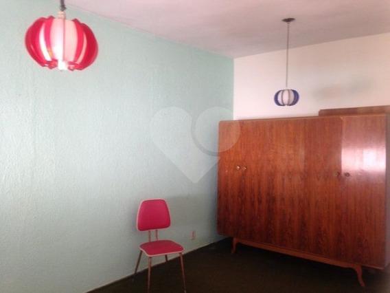 Casa-são Paulo-alto Da Lapa   Ref.: 353-im42278 - 353-im42278