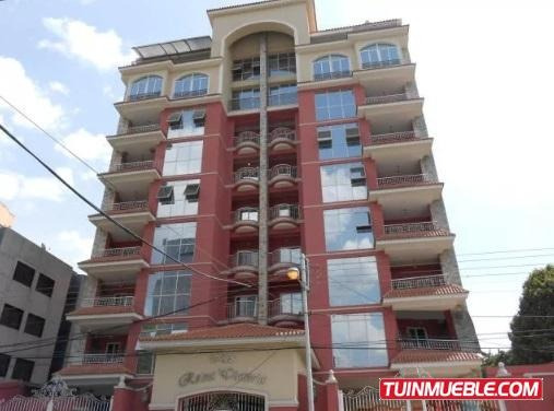 Apartamentos En Venta 04144685758