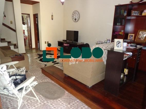 Excelente Casa Duplex Em Ótima Localização - 103