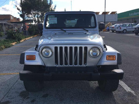 Jeep Wrangler Rubicon 6vel Mt 2005