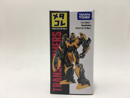 Takara Tomy Metacolle Transformers The Last Knight Bumblebee