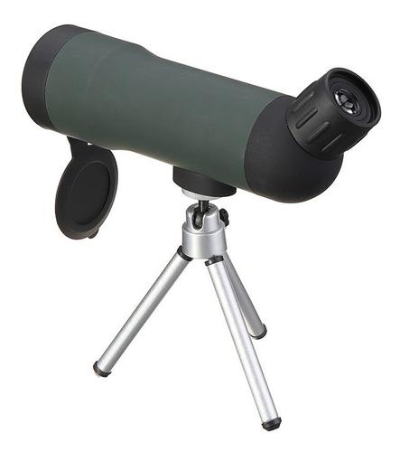 Imagem 1 de 6 de Ao Ar Livre 20x50 Zoom De Alta Definição Telescópio Monocula