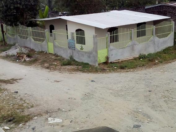 Se Vende Casa En La Concordia