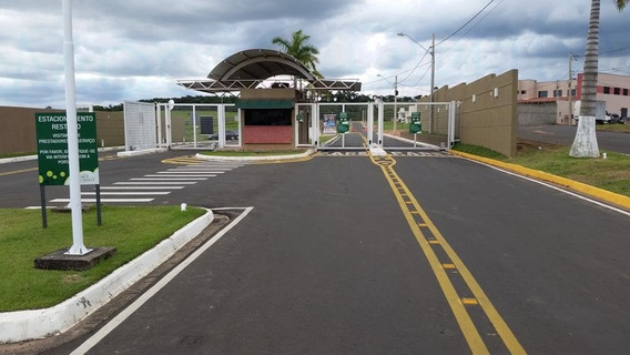 Terreno Para Venda, 200.0 M2, Parque Do Estado I - Mogi Guaçu - 502