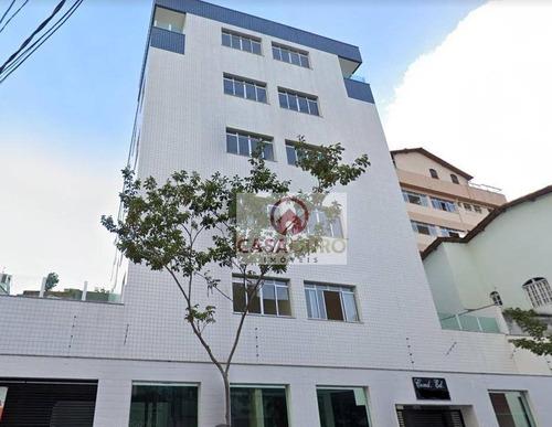 Apartamento Com 3 Quartos À Venda, 86 M² Por R$ 490.000 - Santa Tereza - Belo Horizonte/mg - Ap1164