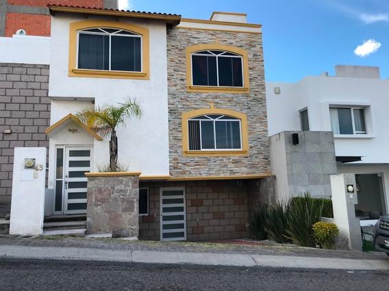 Casa En Renta Punta Esmeralda Residencial