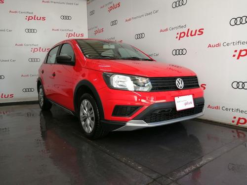 Imagen 1 de 15 de Volkswagen Gol Trendline