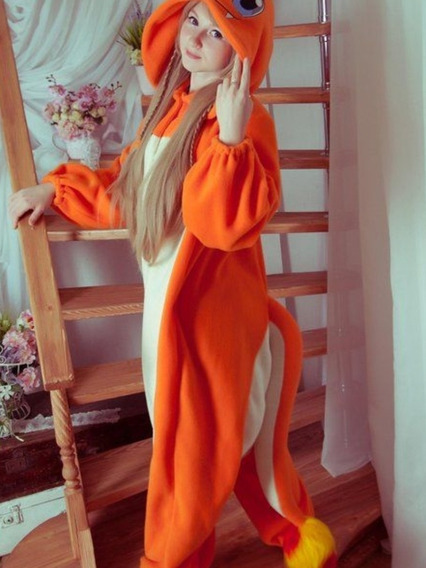 Pijamas Kigumi Disfraz Pantufla Panda Unicorni Stich Pokemon