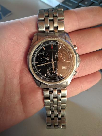 Relógio Masculino Tissot Pr100