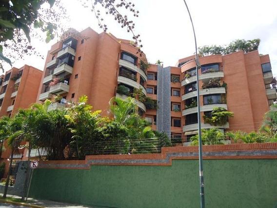 Cr Apartamentos En Ventas. Urb Campo Alegre Mls 20-6646