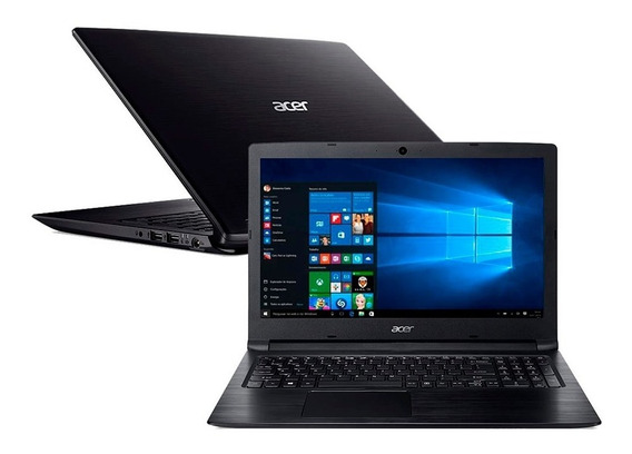 Notebook Acer 4gb 500gb 15.6