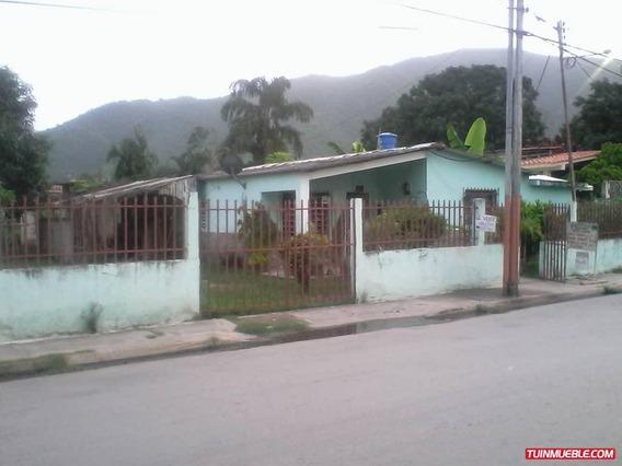 Casas En Venta Ocumare De La Costa 04125078139
