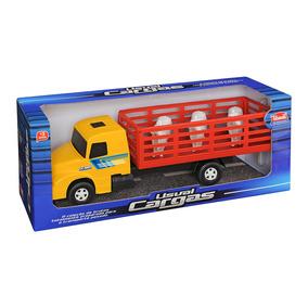 Caminhão Boizão Express