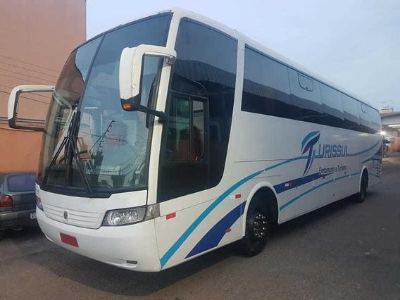Ônibus Rodoviário Busscar Vissta Buss Scania Ar Cond.