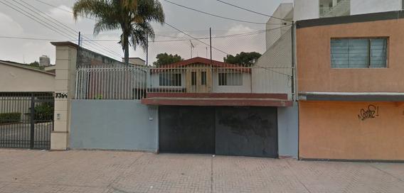 Remate Casa En Anillo Periférico, Coyoacán
