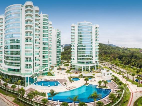Apartamento Em Condomínio De Luxo Frente Mar - 5039