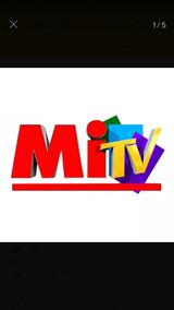 Mitv Una De Las Mejores Apps Para Ver Canales, Películas